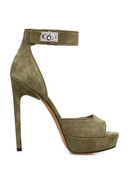 Givenchy Ayakkabı Yeşil